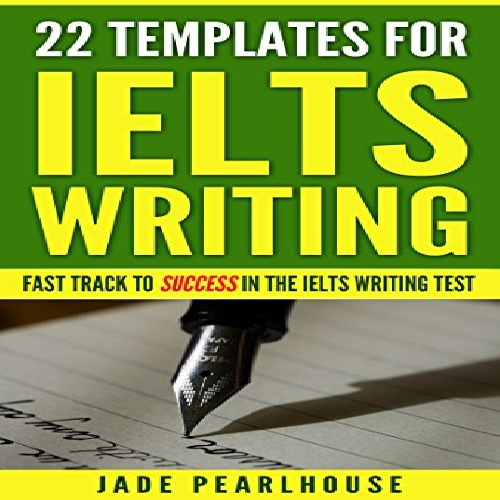 دانلود Twenty two Templates for IELTS Writing